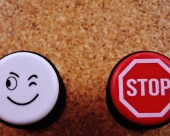 Aliments positifs et négatifs